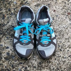 Nike Zoom Trail Running Shoe